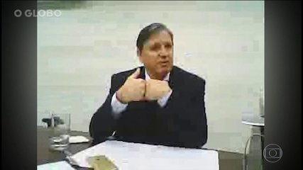 Em depoimento à Justiça, ex-deputado Rocha Loures entra em contradição sobre a mala entregue pela JBS