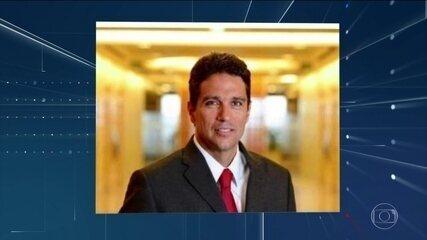 Roberto Campos Neto aceita o convite para presidir o Banco Central