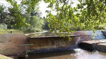 Bahia é o estado com maior número de barragens com estrutura comprometida, aponta pesquisa