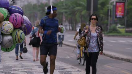'Zorra': Toni Garrido participa em versão de 'Solteiro no Rio de Janeiro'