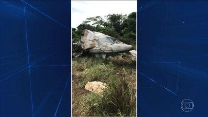 Queda de avião mata pais de empresário denunciado na Lava Jato