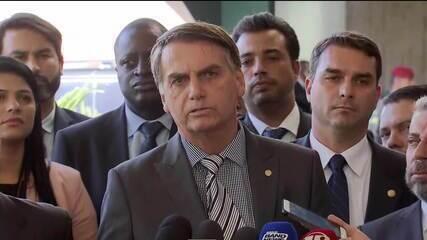Anunciados três novos ministros: do Desenvolvimento Regional, do Turismo e da Cidadania
