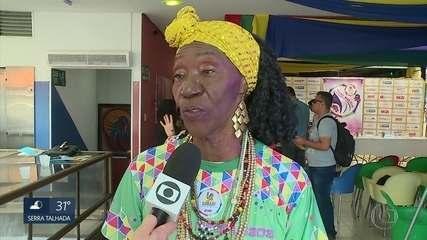 Galo da Madrugada homenageia mulheres pernambucanas no Carnaval 2019