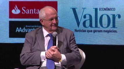 Após Lava-Jato, Brasil corre risco de eleger líder populista, diz Martin Wolf, do FT