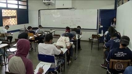 Conselho Nacional de Educação aprova a Base Comum Curricular do Ensino Médio