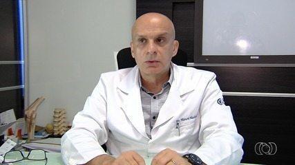 Vice-presidente do Goiás, Mauro Machado confirma acerto com Yago
