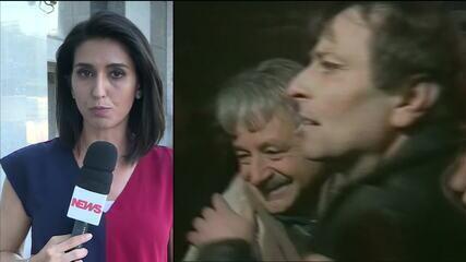 Temer assina extradição do italiano Cesare Battisti