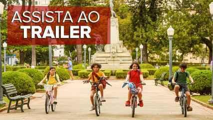 """Assista ao trailer de """"Turma da Mônica - Laços"""""""