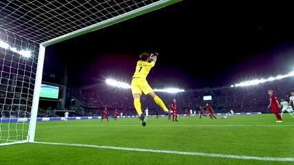 Os melhores momentos de Real Madrid 3 x 1 Kashima Antlers pelo Mundial de clubes