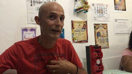 Imigrante venezuelano fala sobre vida no país e esperança para o futuro