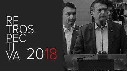 Retrospectiva 2018: Jair Bolsonaro