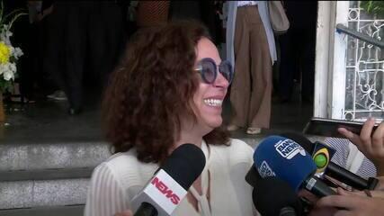 Corpo da cantora Miúcha será enterrado nesta sexta-feira (28), no Rio