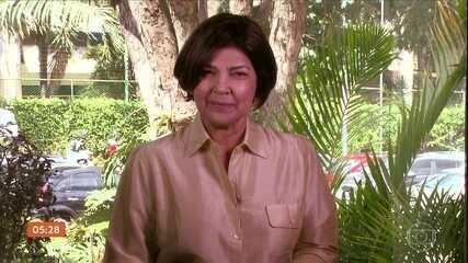 Cristiana Lôbo comenta as mudanças no rumo da política e economia com a posse de Bolsonaro