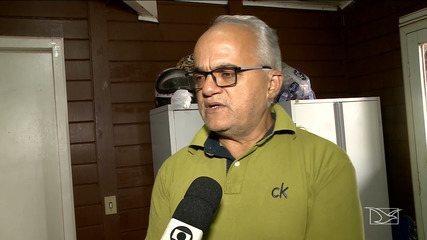 José Rubem Firmo é preso por suspeita de ser mandante de morte de prefeito de Davinópolis