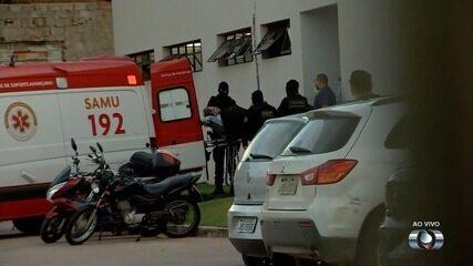 Médium João de Deus é transferido para o Hospital de Urgências de Goiânia