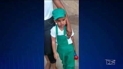 Criança mata amigo com tiro de espingarda no Maranhão