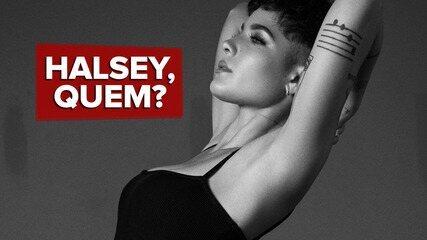 Halsey: relembre os clipes da cantora