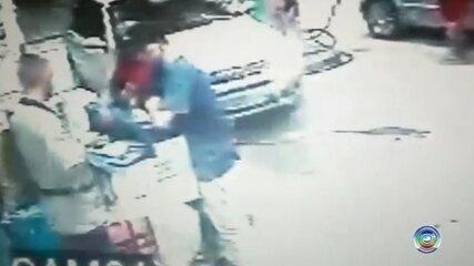 Quadrilha sequestra, rouba e tortura empresário em Jarinu