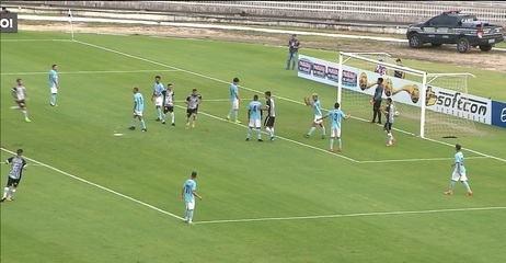 Veja como foi a vitória do Botafogo-PB sobre a Perilima