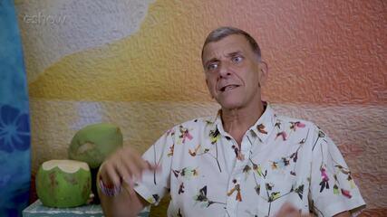 Jorge Fernando fala de ´Verão 90´