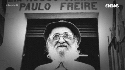 Conheça a obra de Paulo Freire, o educador que é referência até na Finlândia