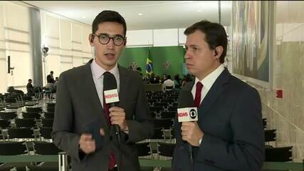 Bolsonaro assina medida provisória que combate fraudes no INSS