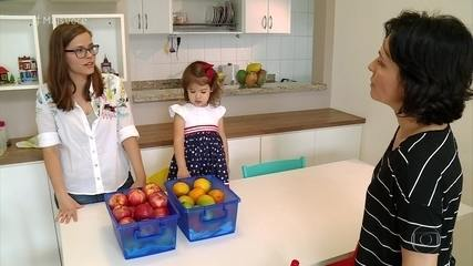 Ana Maria Braga mostra técnicas para conservar melhor alimentos na geladeira