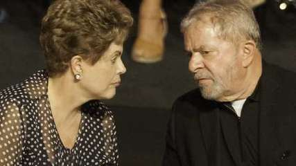 Escute o áudio da conversa entre Lula e Dilma Rousseff