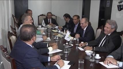 Deputados e senadores eleitos em outubro se preparam para tomar posse