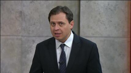 'No voto secreto não teria pressão do eleitor pela renovação do Senado', diz Camarotti