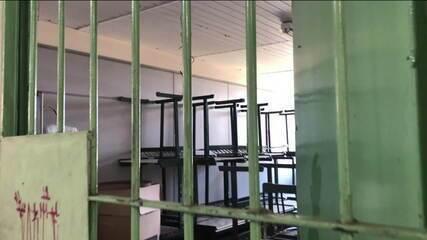 Pesquisa do MEC revela problemas nas escolas