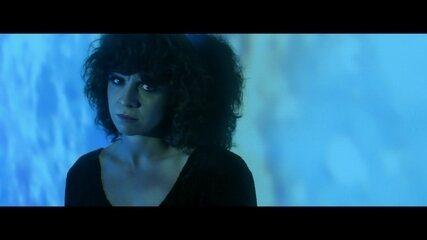 Dá uma olhada no clipe de 'Ela Só Quer Que Eu Pare' no 'Tá no Ar'!