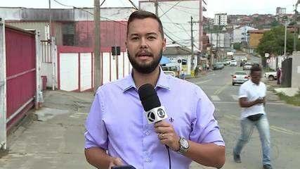 Trabalhador morto em Brumadinho será sepultado em Barbacena