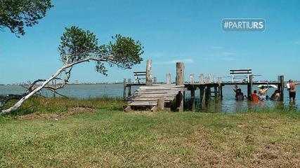 #PartiuRS: conheça a Ilha dos Marinheiros, em Rio Grande