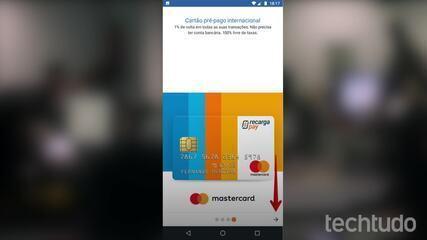 Como colocar crédito no celular com app grátis