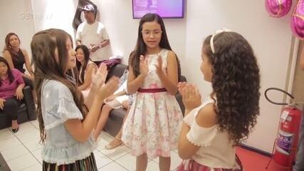 Bastidores das Batalhas: veja depoimentos das crianças que passaram