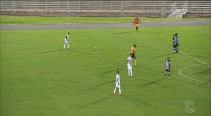 Confira como foi a vitória da Perilima sobre o Botafogo-PB