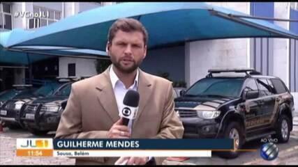 PF faz operação contra servidores e empresários que teriam desviado R$ 23 milhões da UFRA