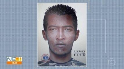 Polícia divulga retrato falado de suspeito de atacar pessoas com 'agulhadas' no carnaval