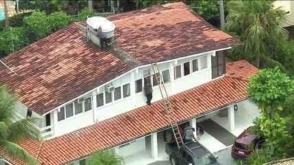 PM reformado e ex-PM são presos acusados de participação na morte de Marielle e Anderson