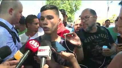 Estudante conta como foi ataque em escola estadual em Suzano, na Grande São Paulo