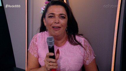Tereza questiona Gabriela: 'Quem vai colocar agora que Tetê não está mais lá?'
