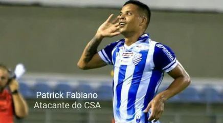 Patrick Fabiano responde a torcedor corneteiro; ouça