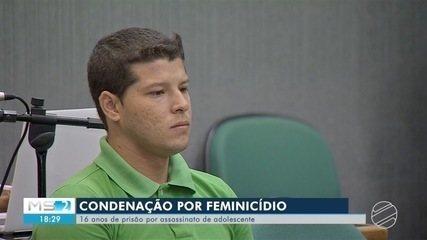 Condenação por feminicídio