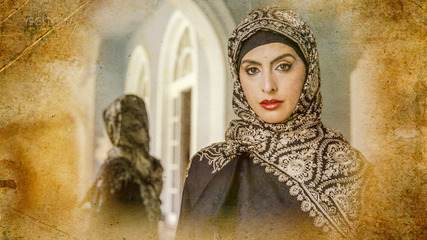 Yasmin Garcez fala sobre Fairouz, de Órfãos da Terra