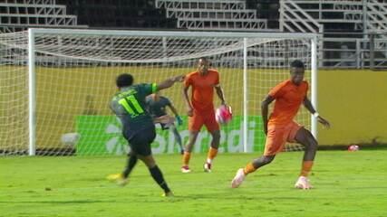 Melhores momentos: Atibaia 1 x 2 Portuguesa pela Série A2 do Campeonato Paulista 2019