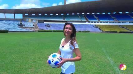 'Programão' cede espaço para o futebol e não vai ao ar neste sábado, 23