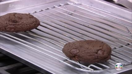 Cookie de Creme de Avelã