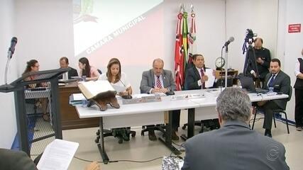 Regulamentação do serviço de transporte por aplicativos em Rio Preto está em analise