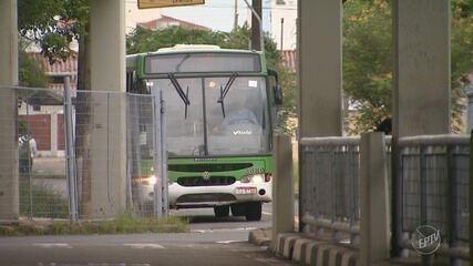 Promessa de nova licitação para transporte público em Campinas completa 3 anos